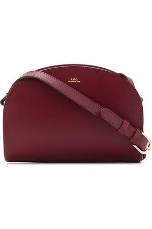 A.P.C Demi-lune crossbody bag