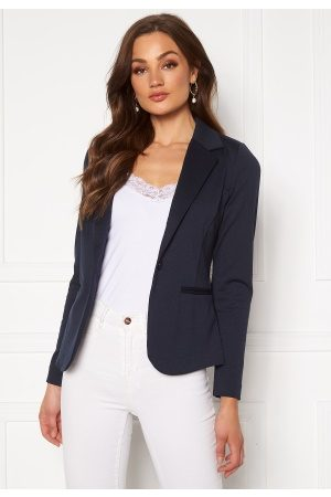 Ichi Kate Suit Jacket Total Eclipse XL