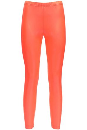 JUNYA WATANABE Stretch Nylon Leggings