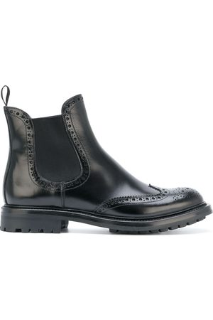 Church's Pull-on boots