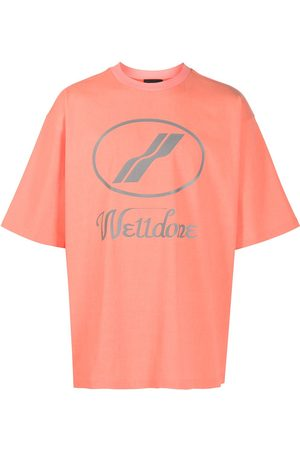 We11 Done T-paidat - Oversized T-shirt