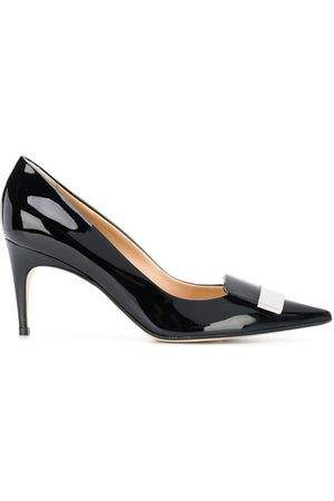 Sergio Rossi Naiset Avokkaat - Pointed bow pumps