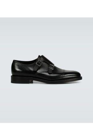 JOHN LOBB William formal leather shoes