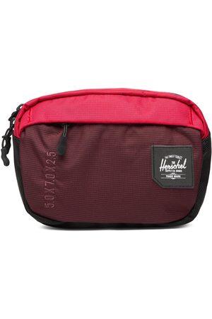 Herschel Tour Small-Plum/Red/Black Bumbag Vyölaukku Laukku