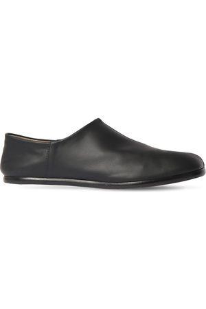 Maison Margiela Miehet Loaferit - Tabi Leather Loafers
