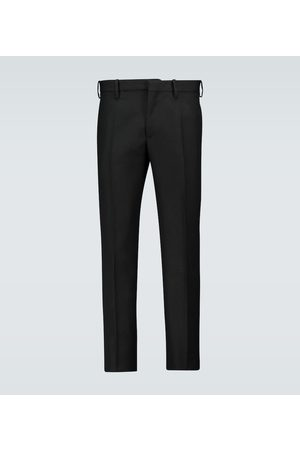 WARDROBE.NYC Wool formal pants