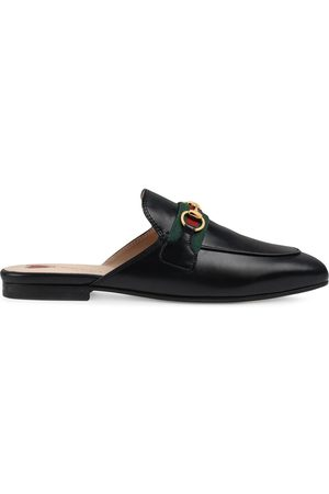 Gucci Naiset Tohvelit - Princetown slippers