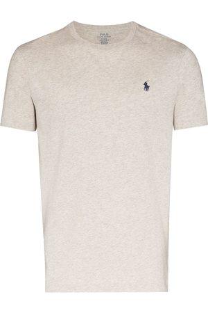 Polo Ralph Lauren Miehet Pikee - Polo Pony embroidered T-shirt