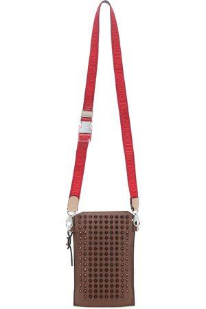 Christian Louboutin Naiset Lompakot - Loubilab Phone Pouch crossbody bag
