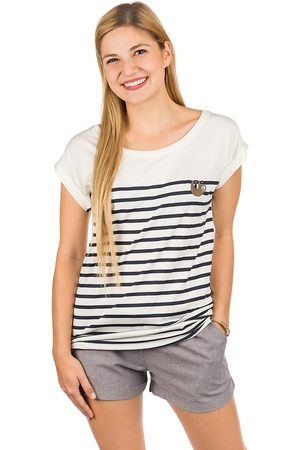 Iriedaily Slothy Stripe T-Shirt