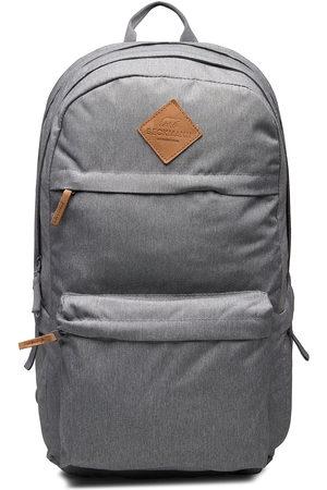 Beckmann of Norway College 34k - Grey Accessories Bags Backpacks