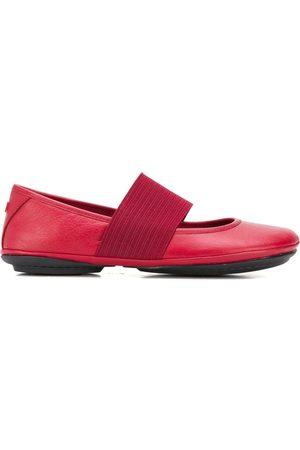 Camper Naiset Balleriinat - Flat slip-on ballerina shoes