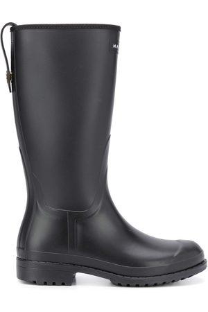 MACKINTOSH Naiset Kumisaappaat - Abington short wellington boots