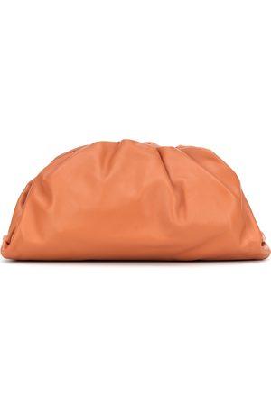 Bottega Veneta Naiset Clutch laukut - The Pouch leather clutch