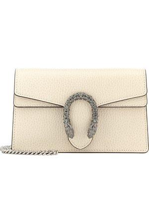 Gucci Naiset Olkalaukut - Dionysus Super Mini crossbody bag