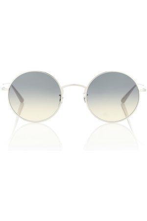 The Row After Midnight sunglasses