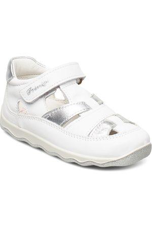Primigi Lapset Sandaalit - Ptn 33710 Shoes Summer Shoes Sandals Valkoinen
