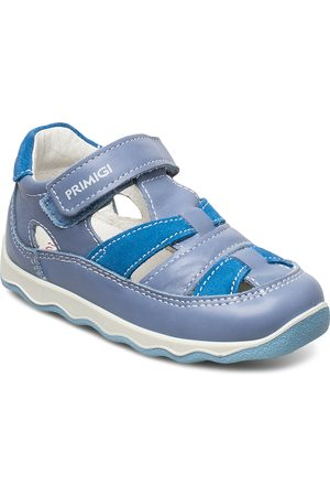 Primigi Lapset Sandaalit - Ptn 33710 Shoes Summer Shoes Sandals