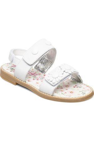Primigi Lapset Sandaalit - Pfd 14399 Shoes Summer Shoes Sandals Valkoinen