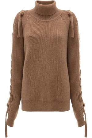 J.W.Anderson Wool Blend Knit Sweater