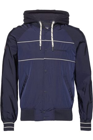 Superdry Hooded Summer House Bomber Bombertakki Takki