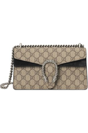 Gucci Naiset Olkalaukut - Dionysus Gg Supreme Shoulder Bag