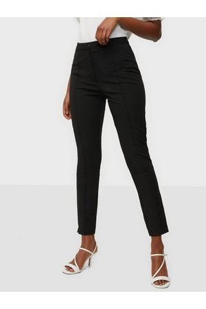 Selected Slfilue Mw Pintuck Pant Noos