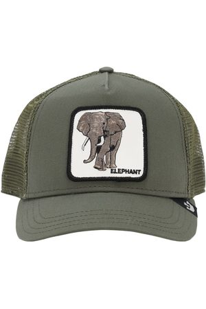 Goorin Bros. Miehet Hatut - Elephant Trucker Hat