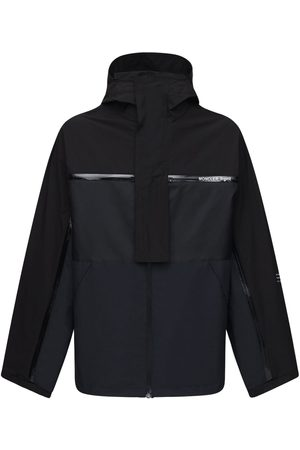 Moncler Genius Fragment Warren Nylon Jacket
