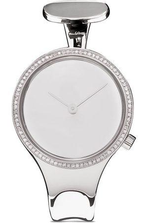 Georg Jensen Vivianna white diamond 27mm