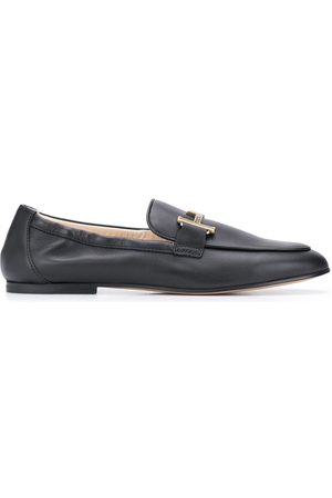 Tod's Naiset Loaferit - T logo loafers