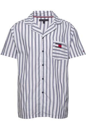 Tommy Hilfiger Miehet Pyjamat - Ss Pj Shirt Pyjama