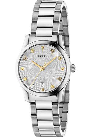 Gucci G-Timeless, 27 mm watch