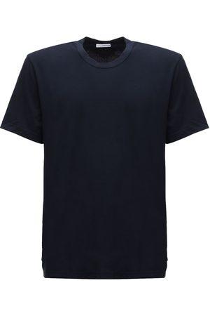 James Perse Miehet T-paidat - Classic Light Cotton T-shirt