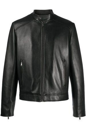 Prada Padded biker jacket