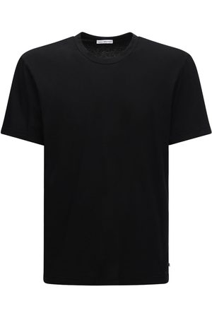 James Perse Classic Light Cotton T-shirt