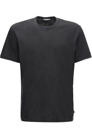 James Perse Classic Light Cotton T-shirt