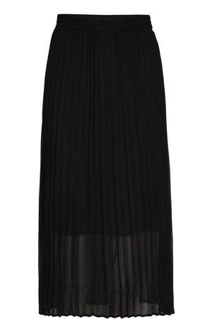 Just Female Roe Pleated Skirt Pitkä Hame
