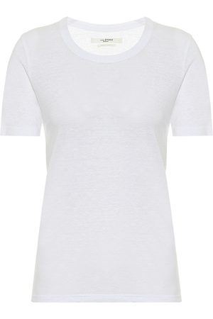 Isabel Marant Killian linen T-shirt