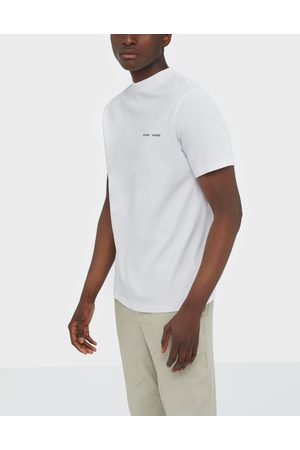 Samsøe Samsøe Norsbro t-shirt 6024 T-shirts & linnen White