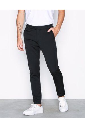 Les Deux Como Suit Pants Byxor Svart