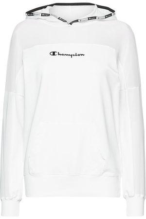 Champion Hooded Sweatshirt Huppari
