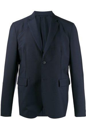Acne Studios Miehet Bleiserit - Button front blazer