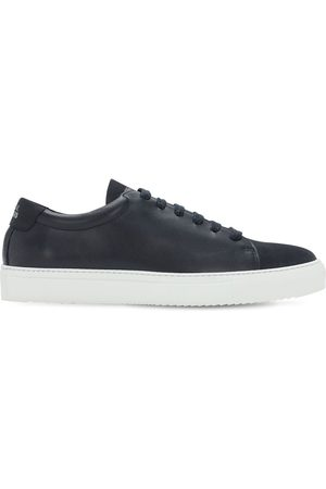 National Standard 30mm Edition 3 Leather Low Sneakers