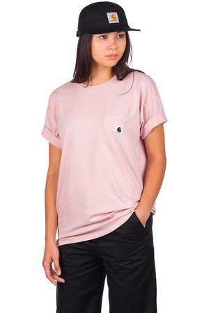 Carhartt Carrie Pocket T-Shirt