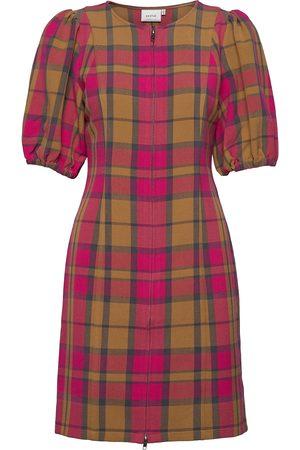 Gestuz Naiset Minimekot - Civagz Dress Ao20 Lyhyt Mekko Vaaleanpunainen