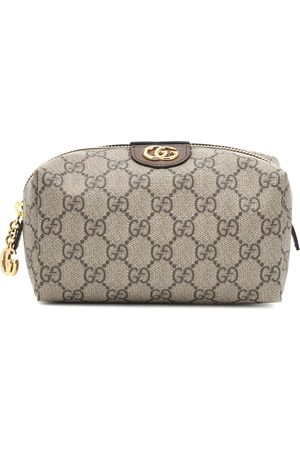 Gucci Ophidia GG cosmetics case