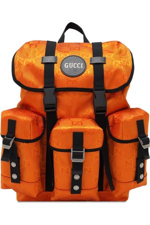 Gucci Off The Grid Gg Econyl Backpack