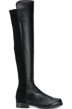 Stuart Weitzman Slip-on knee high boots