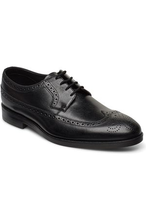 Clarks Oliver Wing Shoes Business Laced Shoes
